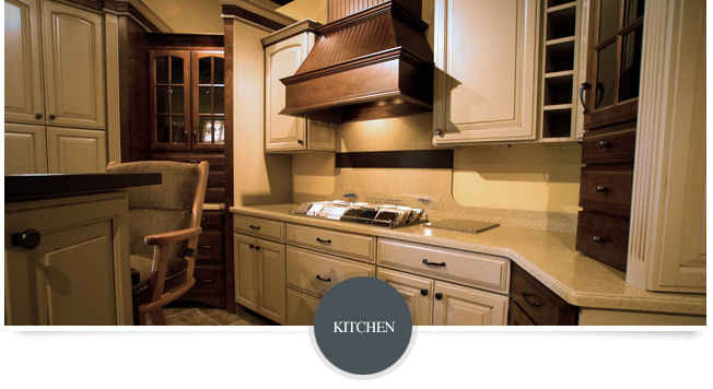 Kitchen Cabinets | TOPCO Distributing
