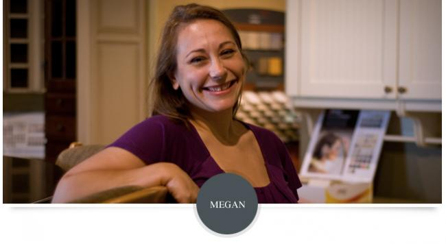 Megan Hubscher | Cabinet and Countertop Sales