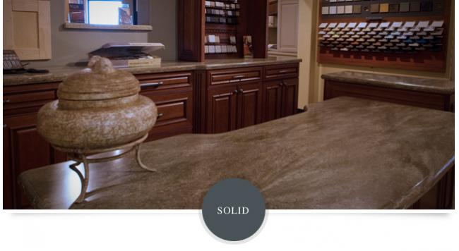 Solid Surface Countertops | TOPCO Distributing